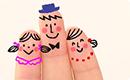 兄弟だけ、家族だけ、親戚だけ複数人でのプライベートレッスン