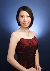 ピアノ 林田 明子 Hayashida Meiko
