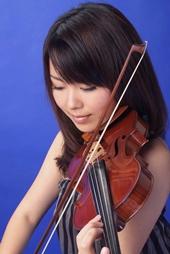 バイオリン・ビオラ 森本由希子 morimoto yukiko