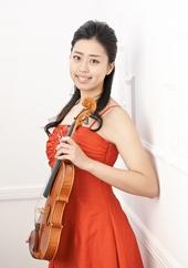 バイオリン、ヴィオラ 中西 里栄 Nakanishi Satoe