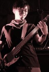 ベース・ギター・ドラム 中野 雅彦 Nakano Masahiko