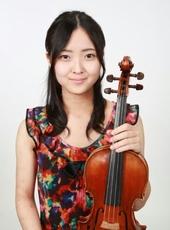 ヴァイオリン 小野田 さと Onoda Sato