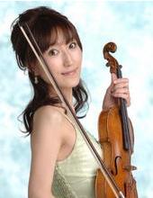 バイオリン・ビオラ・室内楽 大河内 涼子  ryoko ookouchi