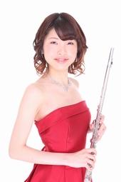 フルート、ピッコロ、幼児音楽、ピアノ 寺尾 まりあ Terao Maria