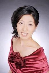 声楽(ソプラノ) 森朋子 Tomoko Mori