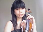 バイオリン・ビオラ 塚田 香澄 tsukada kasumi