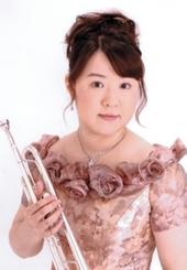 トランペット 光浪 裕子 yuko mitunami